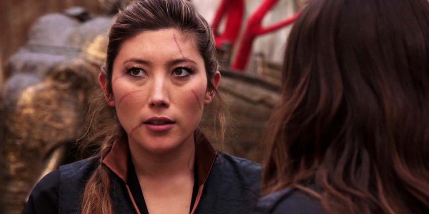 Jurassic World 3 Adds Altered Carbon Star Dichen Lachman
