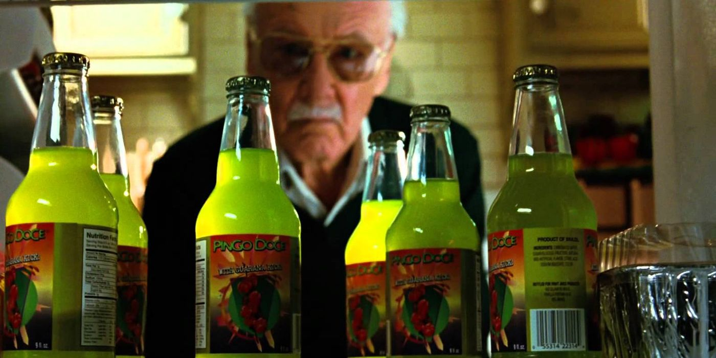 Incredible Hulk: What Happened to Stan Lee's Character Afterward SHOULD Have Changed the MCU