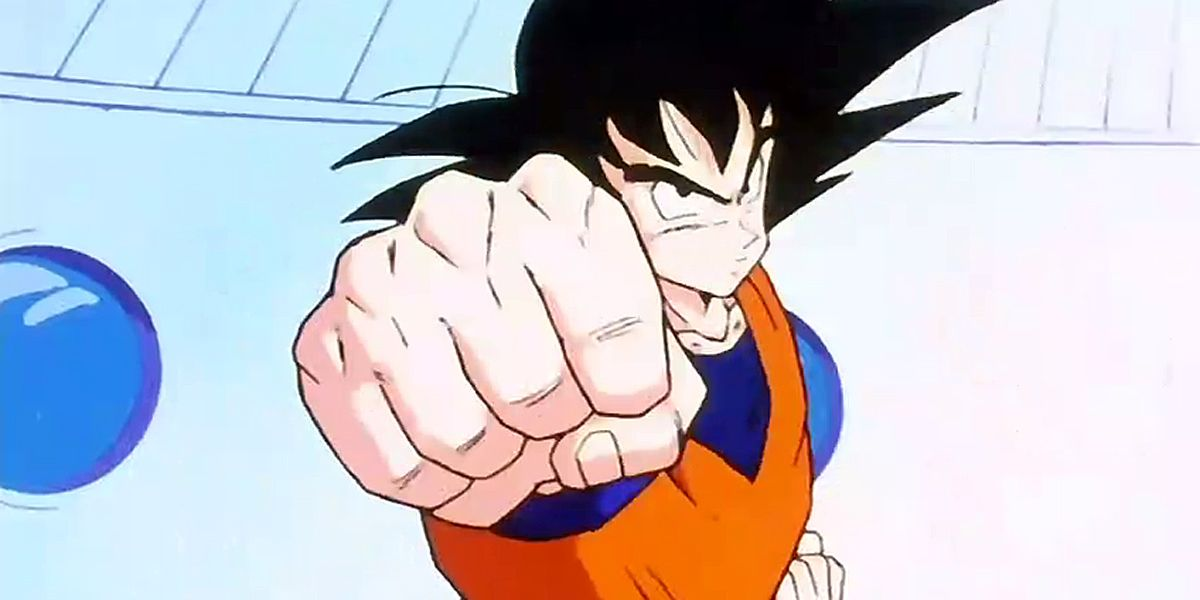 20 Years Ago Dragon Ball Z Came To America To Stay Cbr
