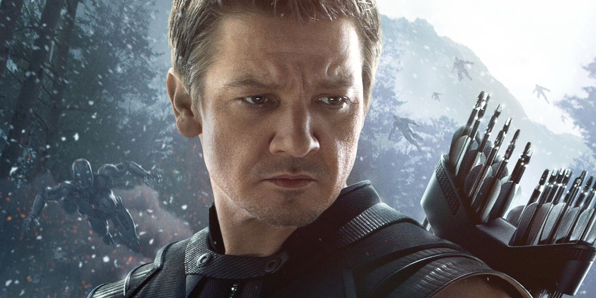 Avengers: Infinity War May Force Jeremy Renner to Skip M:I 6