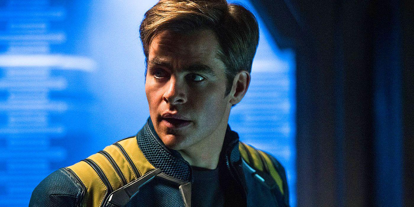 REPORT: Star Trek 4 Loses Pine & Hemsworth Over Pay Dispute   CBR