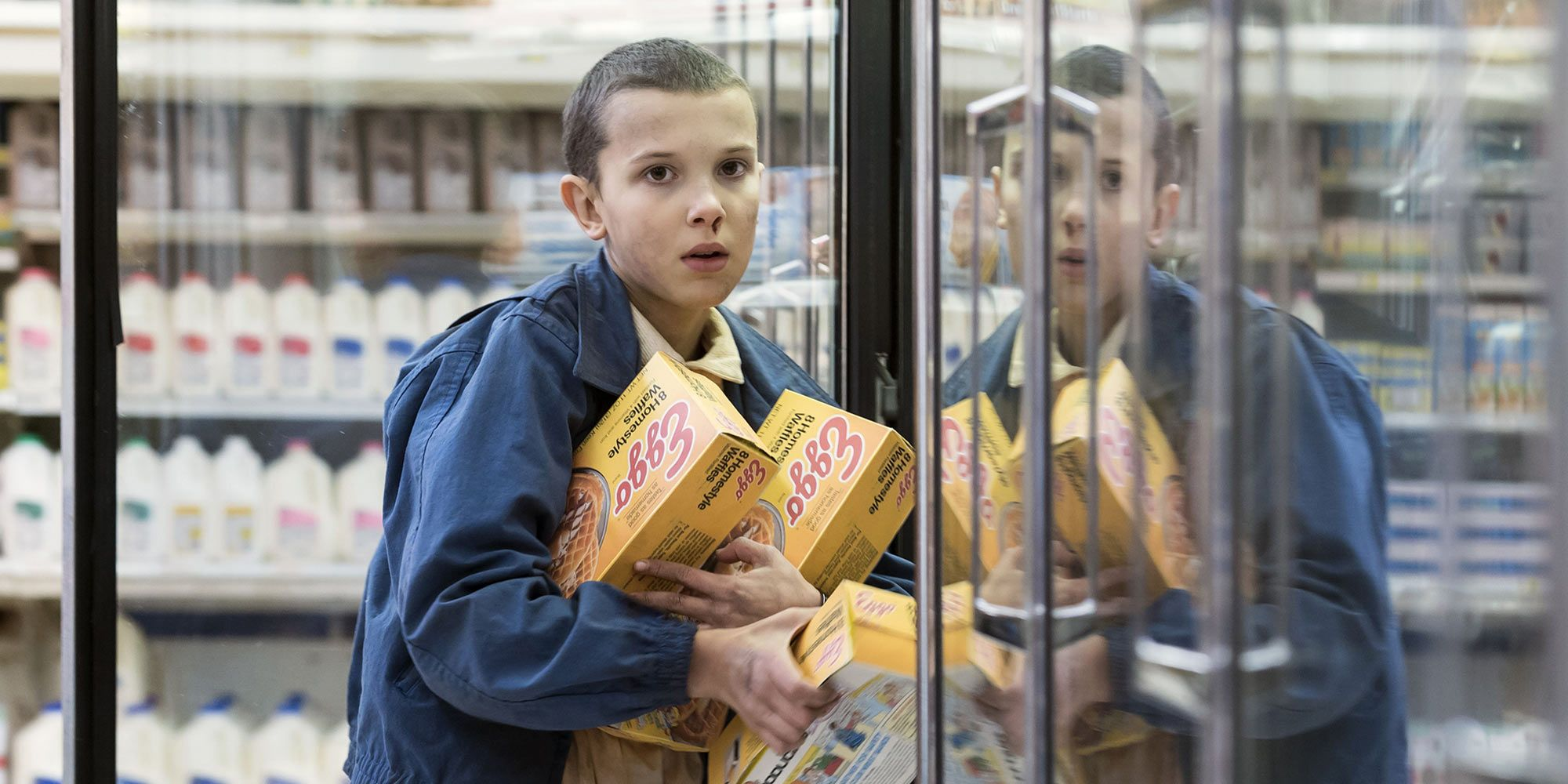 Stranger Things Releases An Egg Waffle Supercut - Really | CBR