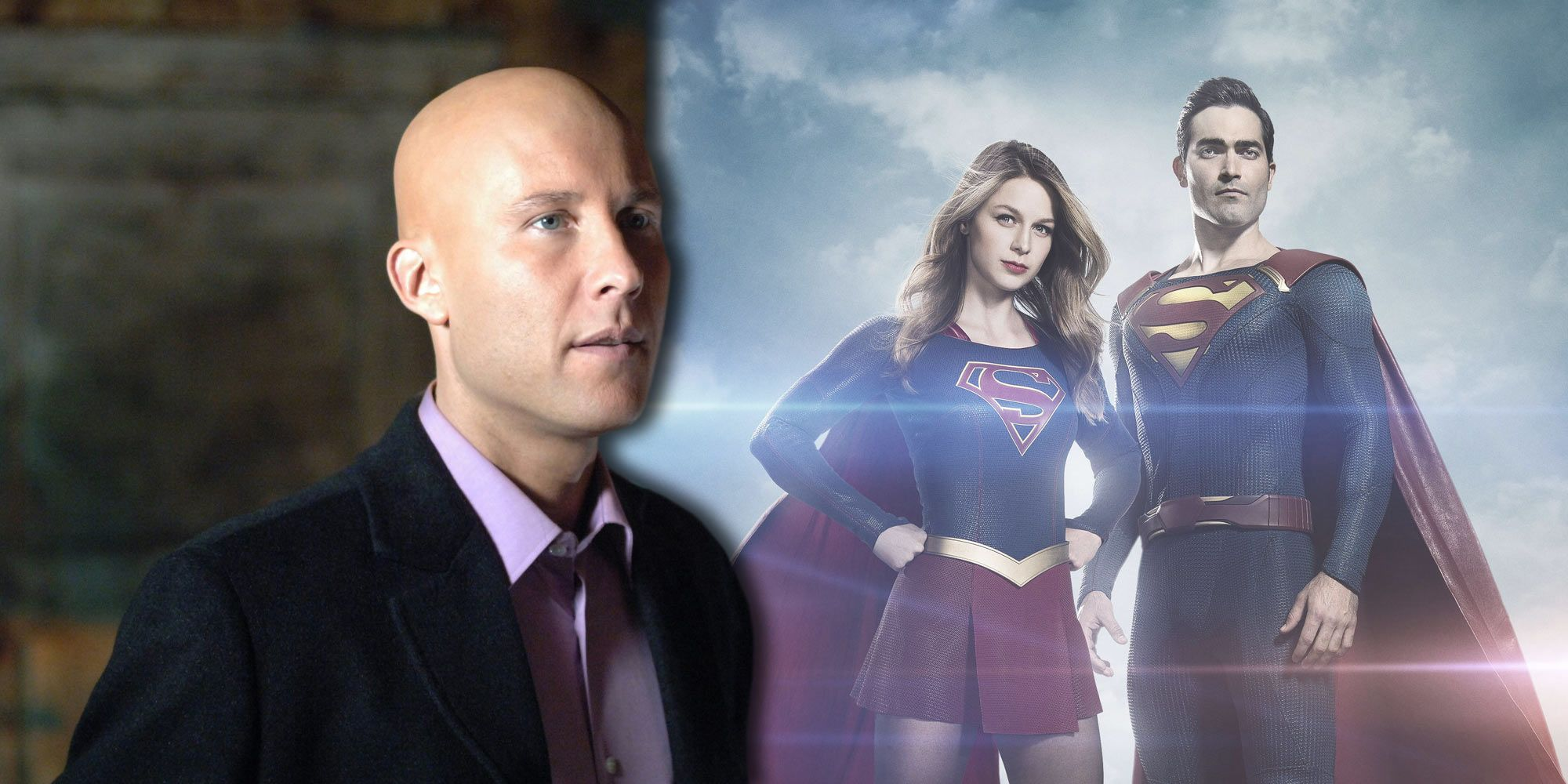 who will play lex luthor on supergirl