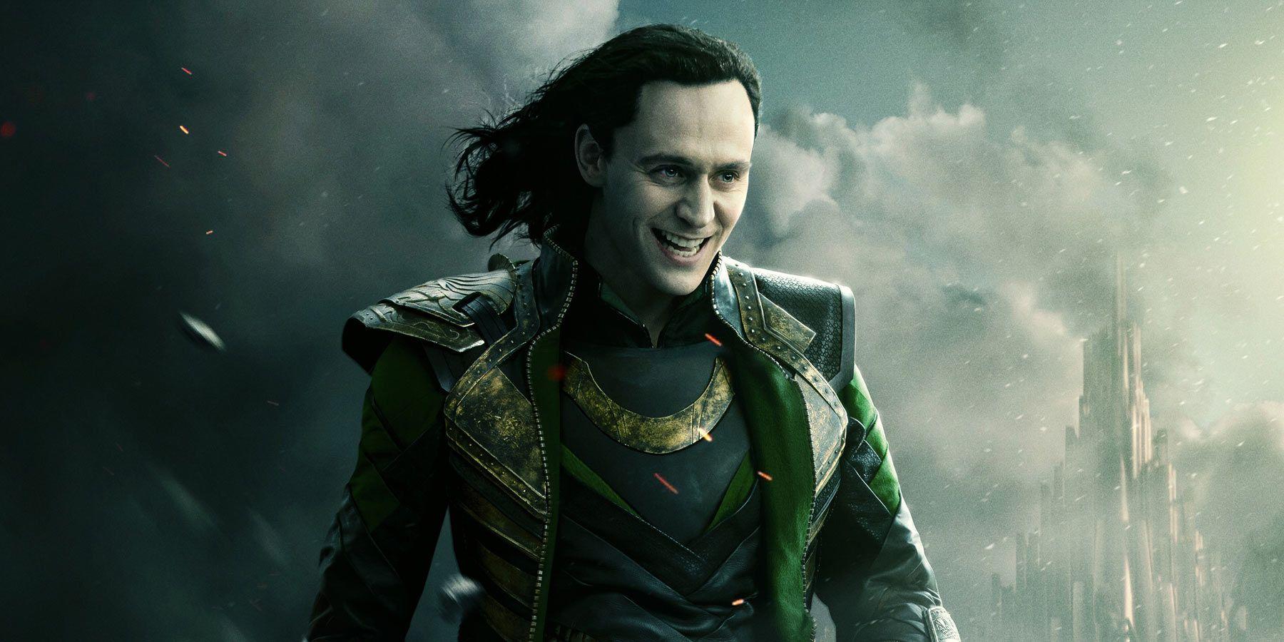 Loki in Thor: The Dark World (2013) was the best.