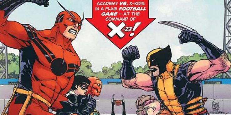Avengers & X-Men: The 15 Greatest Crossovers   CBR