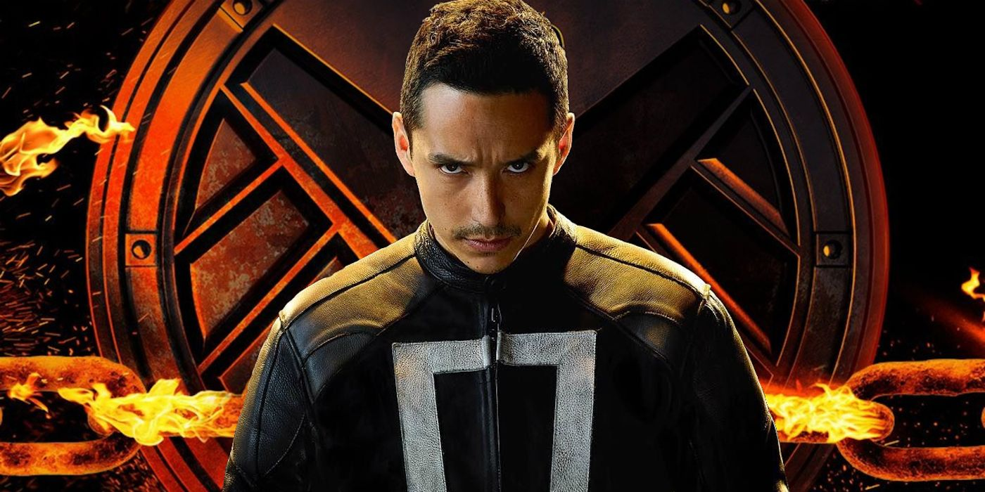 Marvel's Ghost Rider: Gabriel Luna to Reprise His Role for Hulu Series