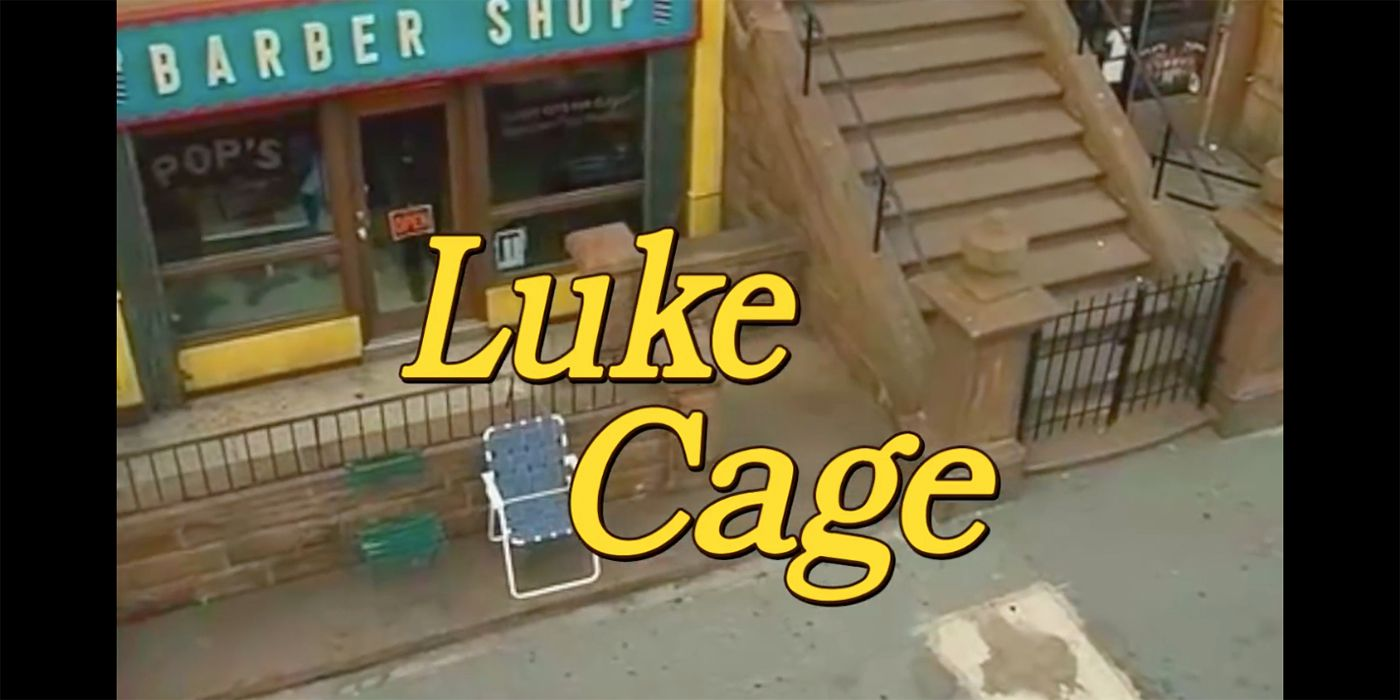 Whoah Mama! This Luke Cage/Family Matters Mash-Up Video Is Perfect
