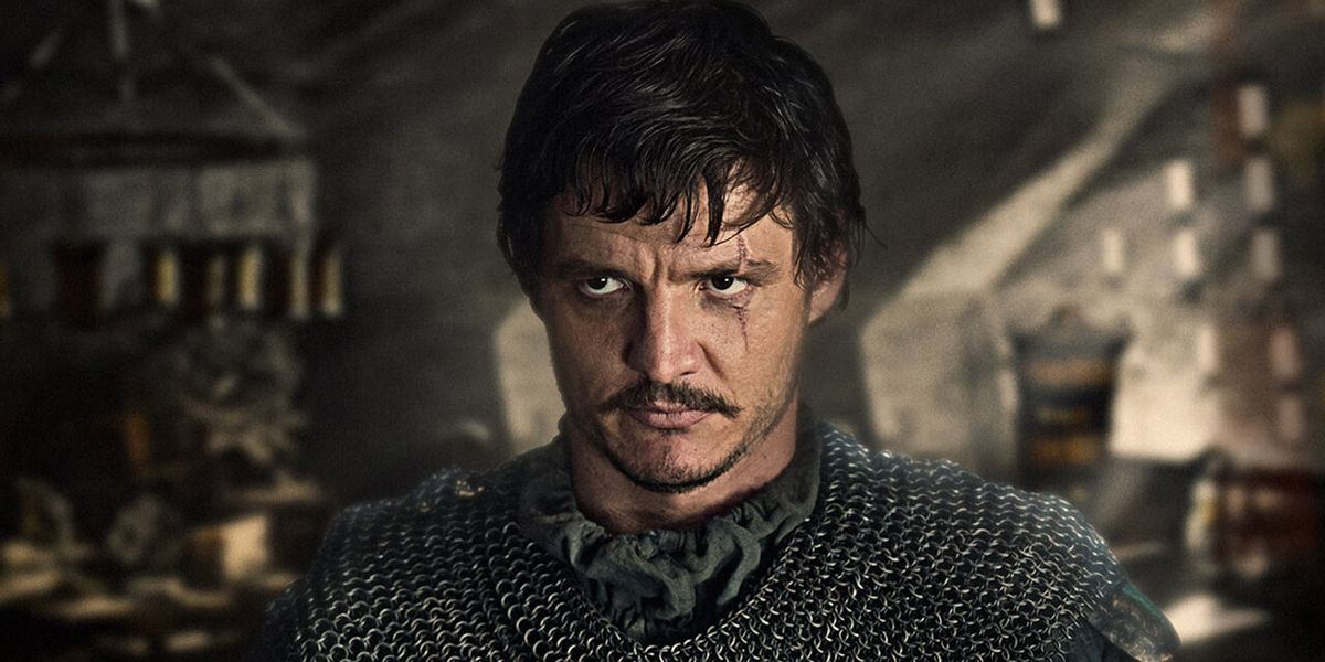 The Mandalorian's Pedro Pascal Will Star as Joel in The Last of Us
