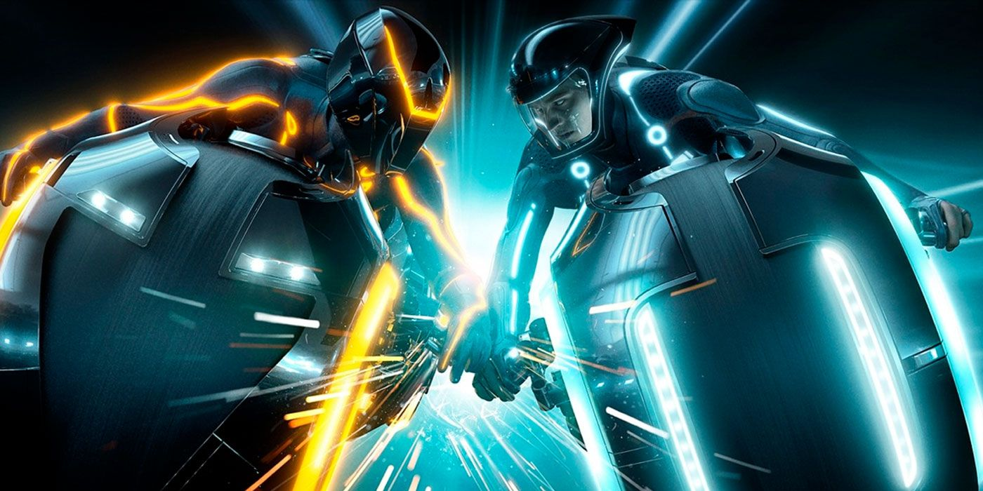 Tron 3? Jared Leto Fuels Casting Rumor Fires
