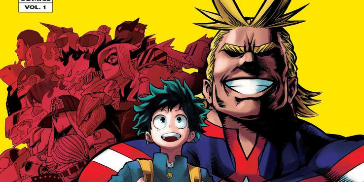 15 Must-Read Manga Series for Comic Fans | CBR