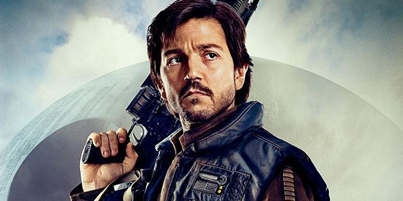 REPORT: Rogue One Writer Saved Disney+ Cassian Andor Series from Cancellation