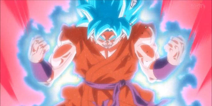 Dragon Ball 10 Facts And Trivia About The Kaioken Cbr