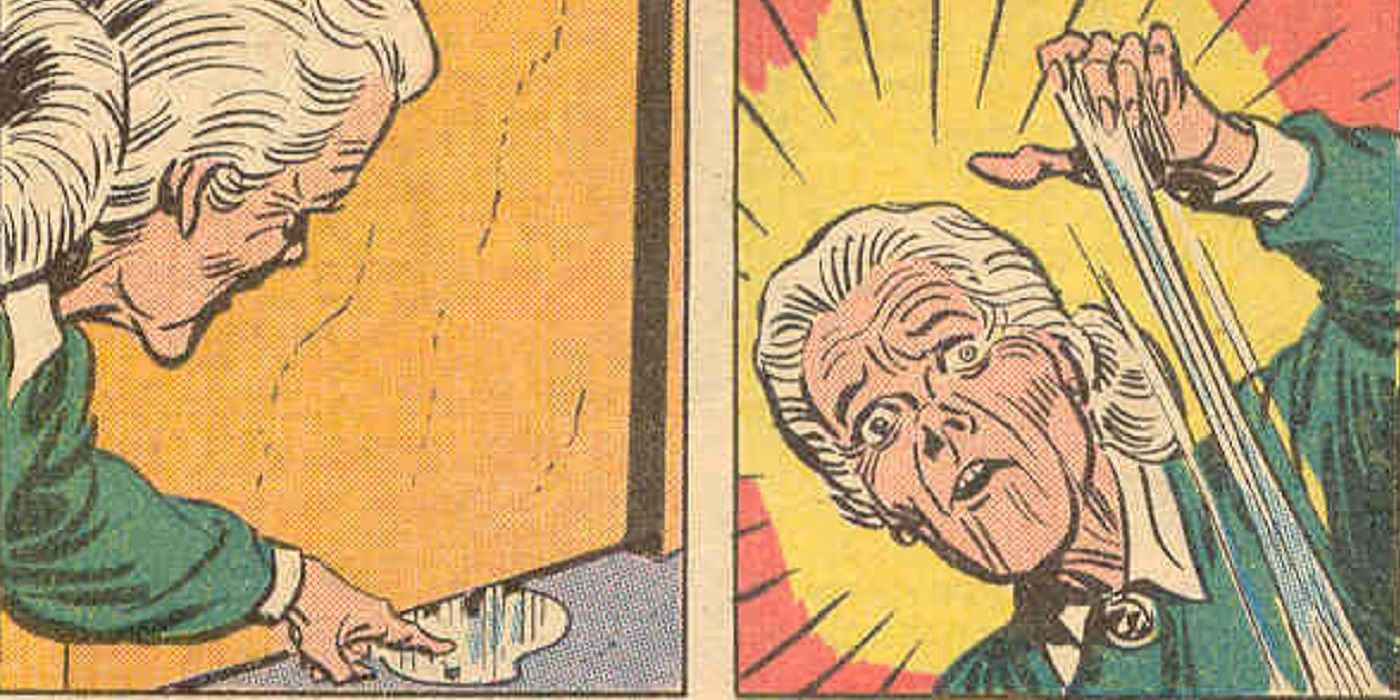 Spider-Man and Aunt May's Most Awkward Moments | CBR