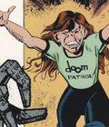Doom Patrol Dc Comics Dorothy Spinner Explained Cbr