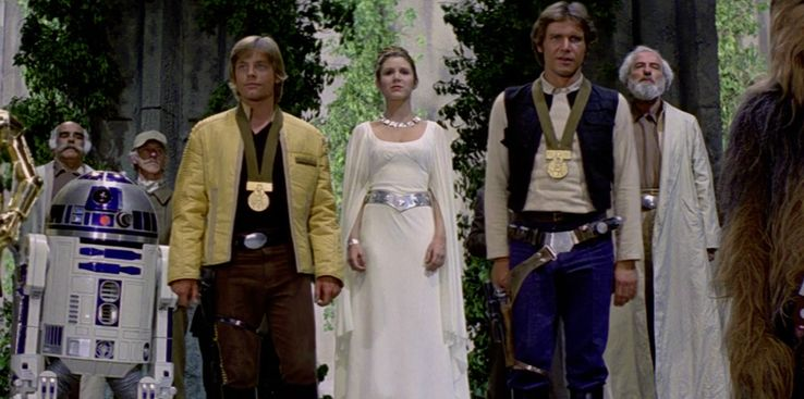 Image result for a new hope ceremony