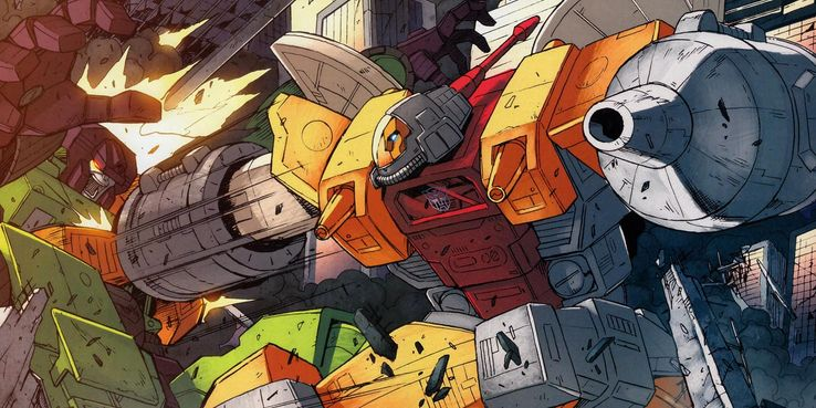 Transformers: The 20 Most Powerful Autobots, Officially Ranked