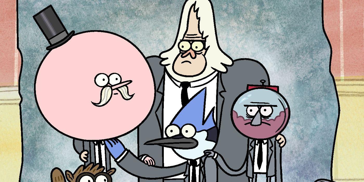 Cartoon Network S 15 Best Animated Series Cbr