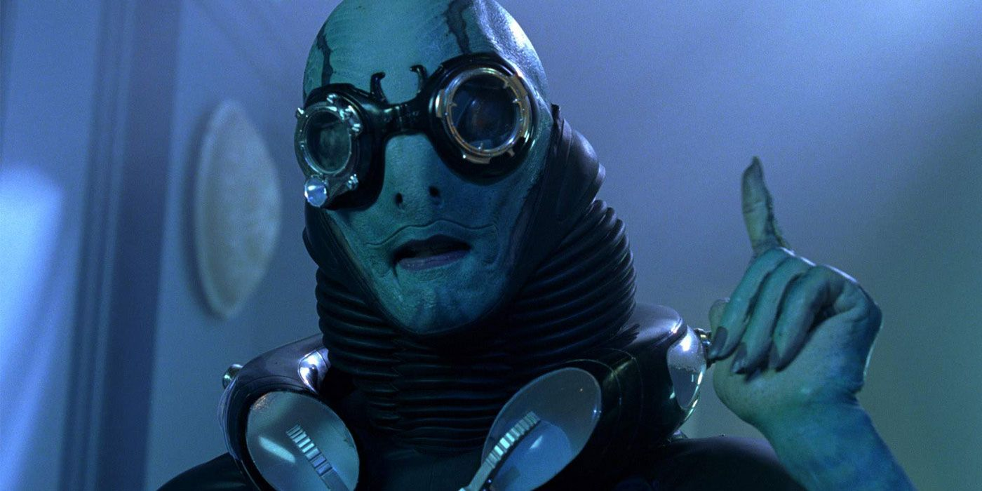 Hellboy Reboot's Sequel Would Have Included a Very Different Abe Sapien