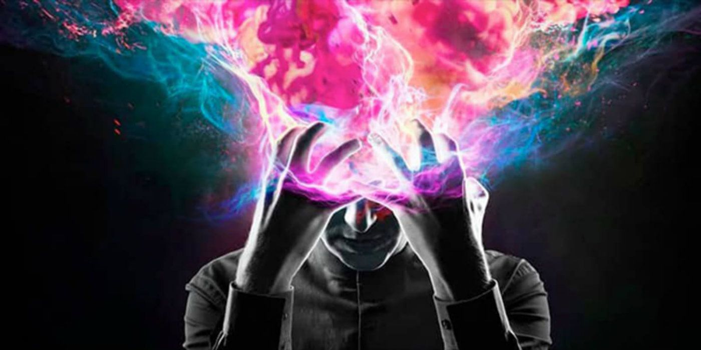 Image result for legion tv show