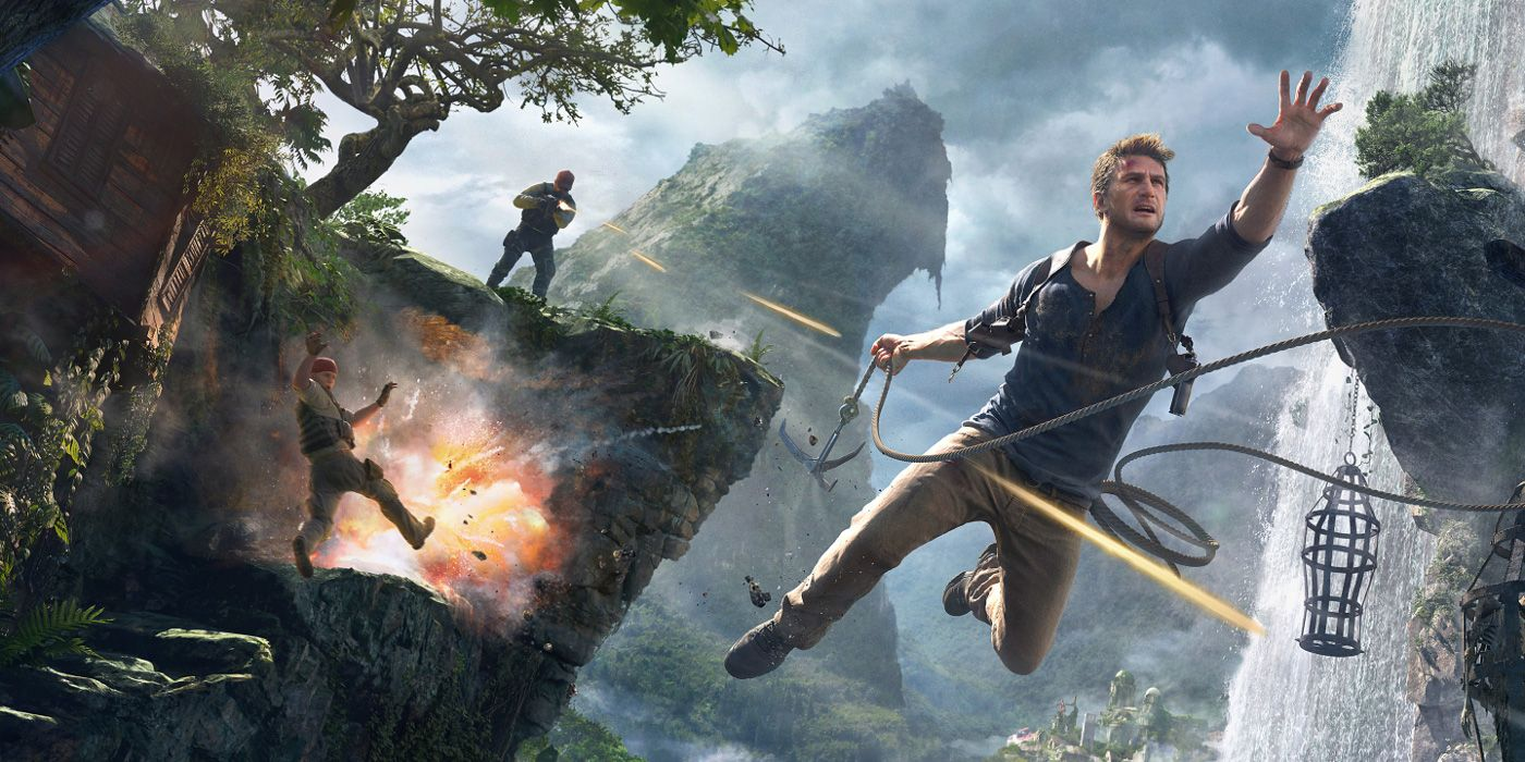 Sony S Uncharted Movie Has Been Delayed After Latest Director Loss