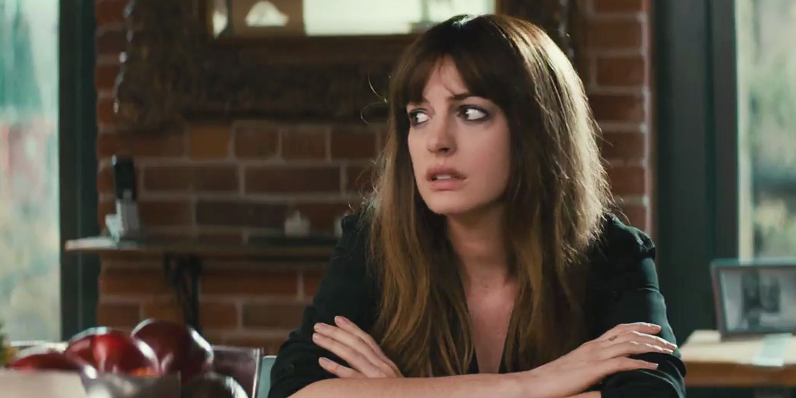 Anne Hathaway Channels Inner Kaiju in First Full Trailer for Colossal