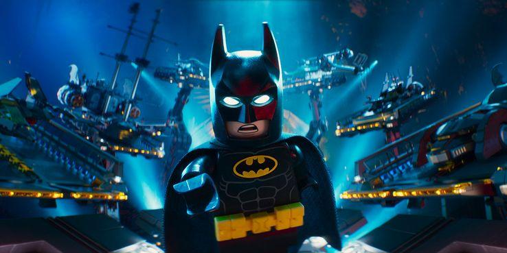 Lego Batman: 15 Reasons It's The Best Batman Movie Ever | CBR
