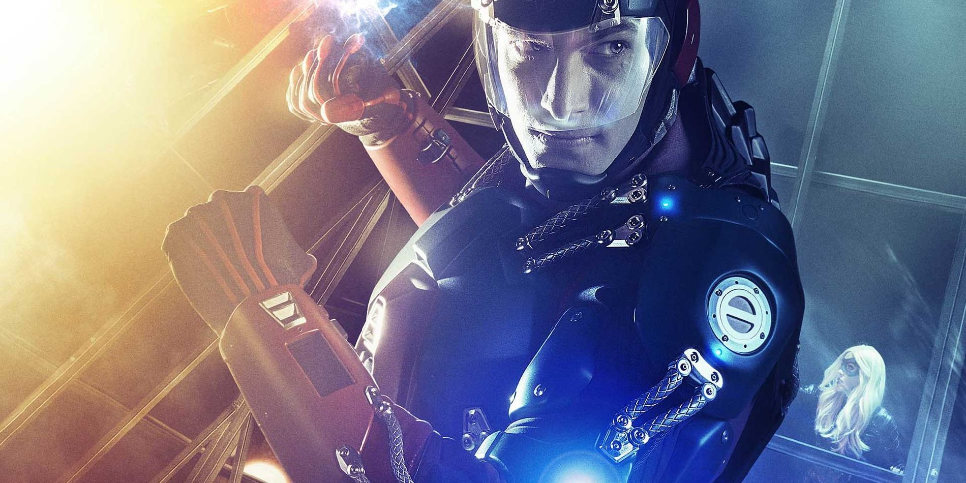 Crisis on Infinite Earths May Involve Time Travel, According to Brandon Routh