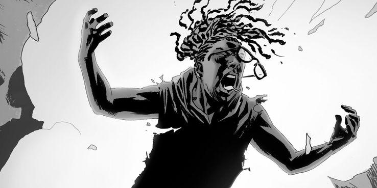 The Walking Dead: 15 Comics Scenes We Hope Make It To TV | CBR