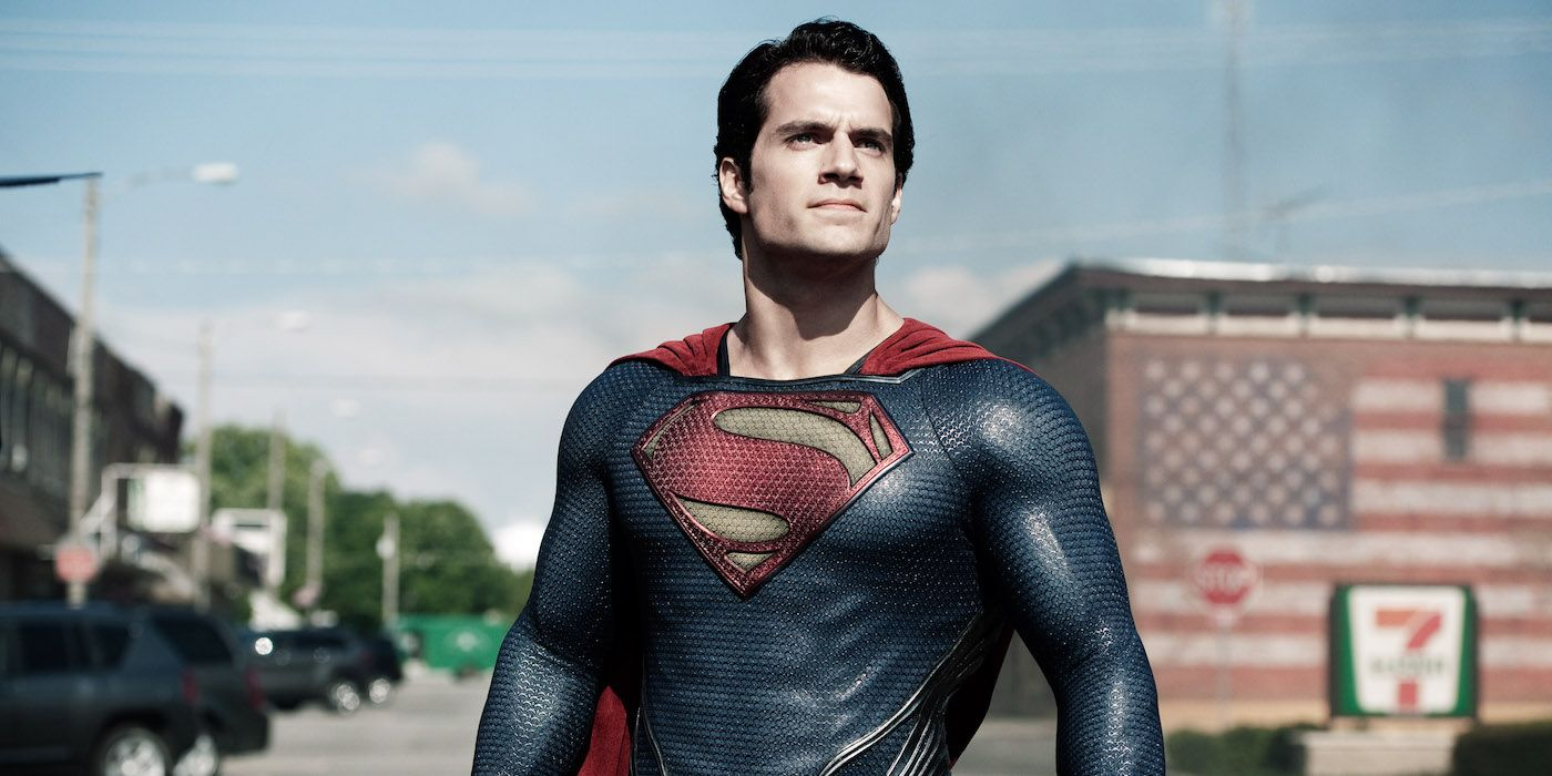Superman's Return to the DCEU Could Open the Door for ANOTHER Hero