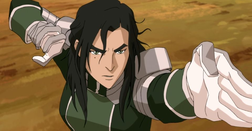 Legend of Korra: Kuvira's Backstory Will Bring You to Tears | CBR