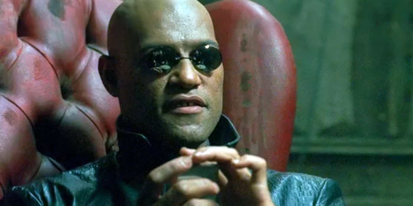 REPORT: Matrix 4 Looking to Cast a 'Young Morpheus' | CBR