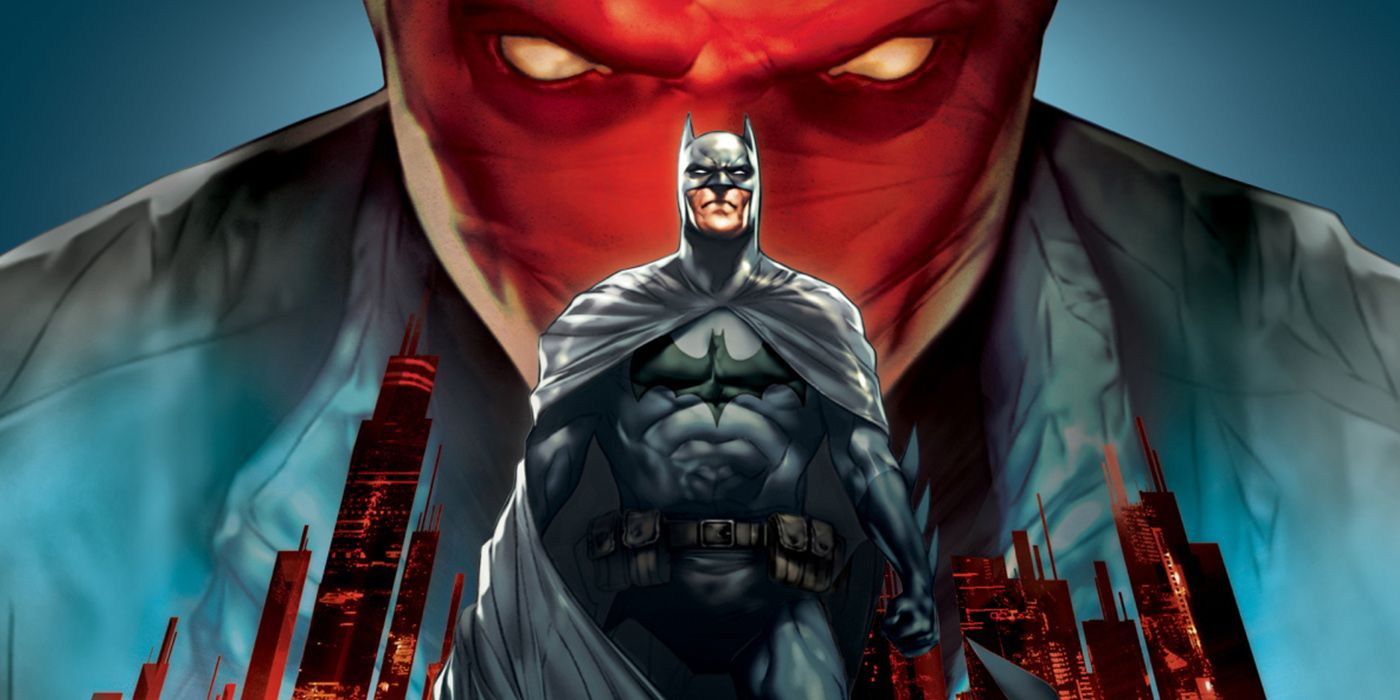 Under the Red Hood: 15 Reasons It's The Best Animated ...