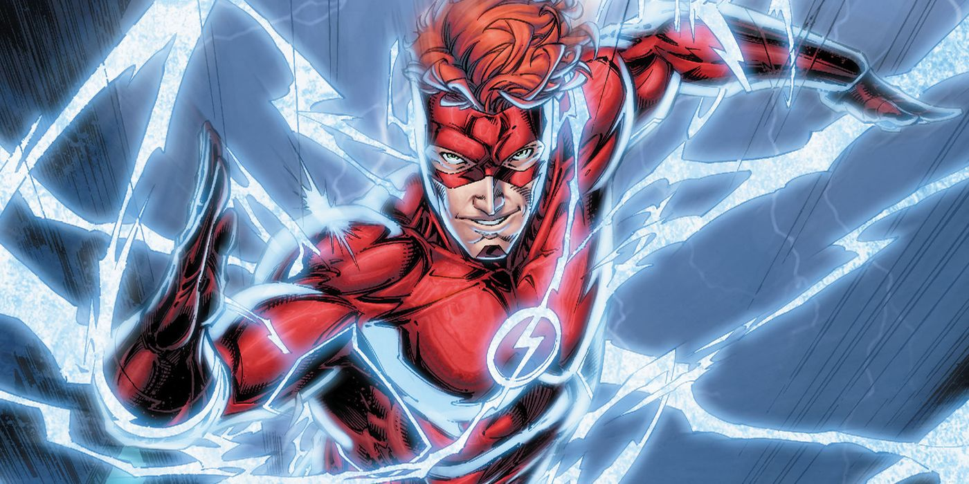 REJOINDRE LES TITANS - Page 2 Wally-West-flash-rebirth