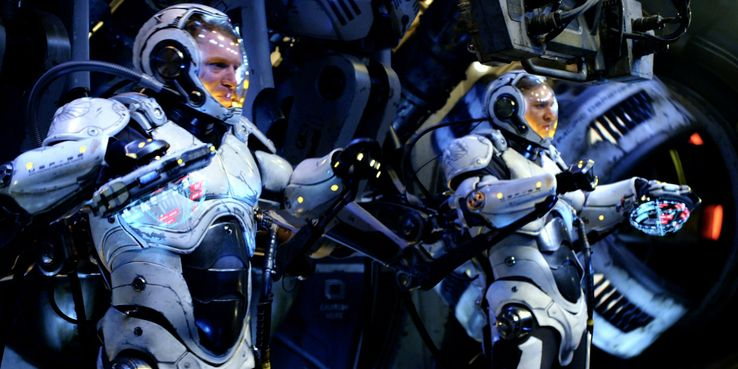 Pacific Rim 15 Things You Didn T Know About Jaegers Cbr