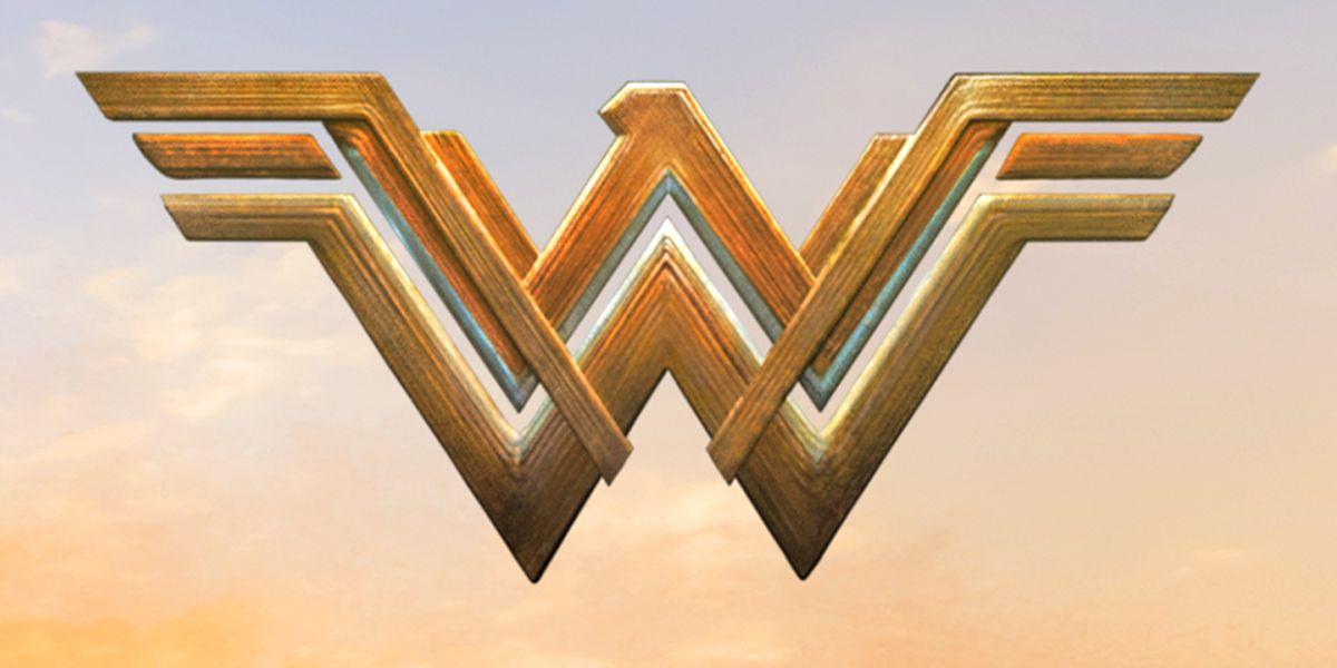 10 Interesting Facts Behind The Wonder Woman Logo Cbr