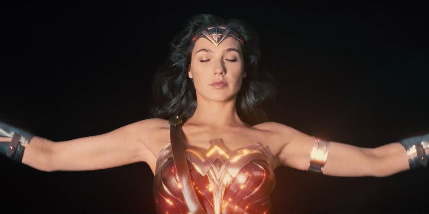 Wonder Woman: What the Critics Are Saying