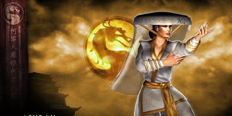 The Best Female Fighters In Mortal Kombat Cbr