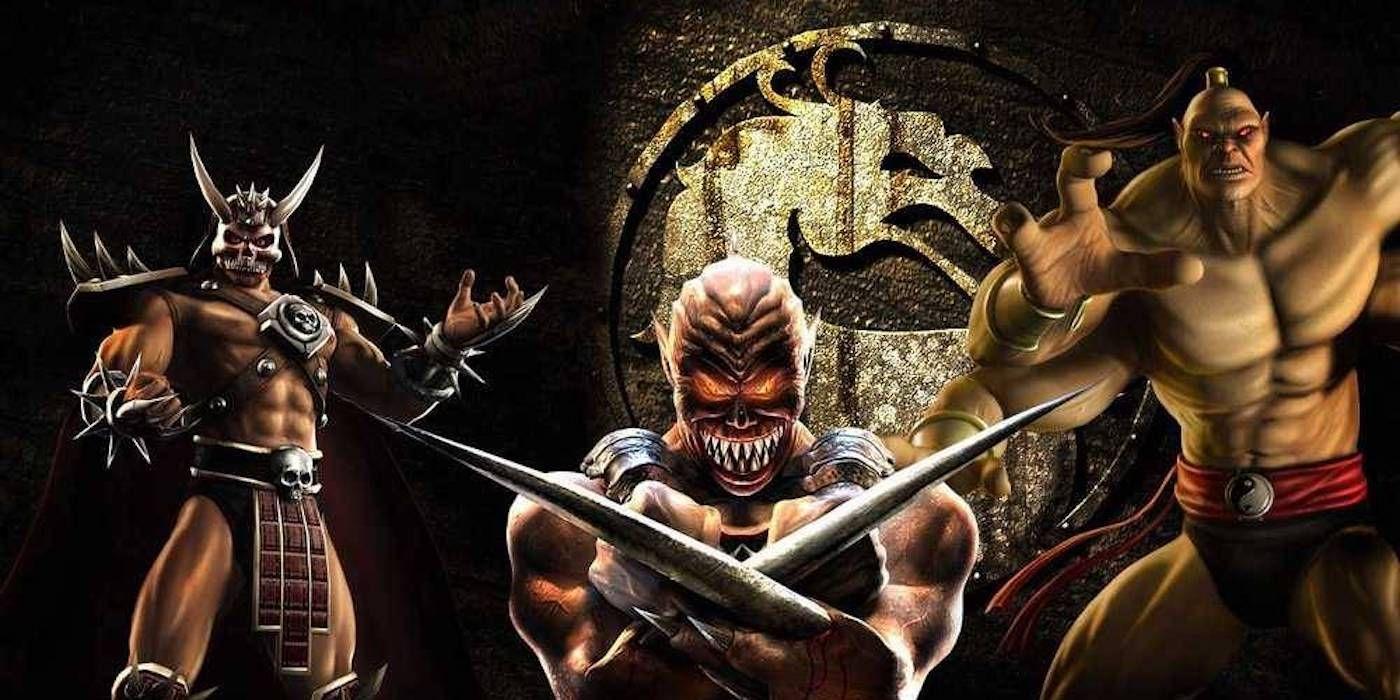 Mortal Kombat: Top 15 Villains, Ranked | CBR