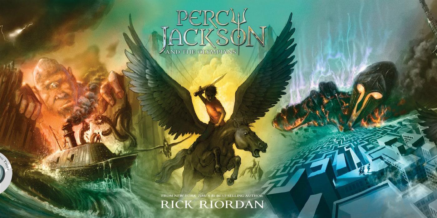 Percy Jackson Filme