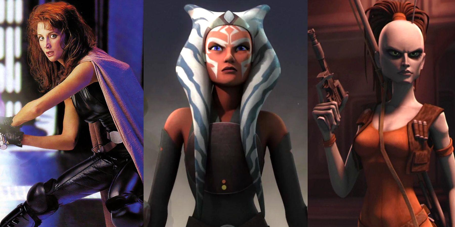 Star Wars: 15 Stories REBELS Needs To Tell In Season 4 | CBR