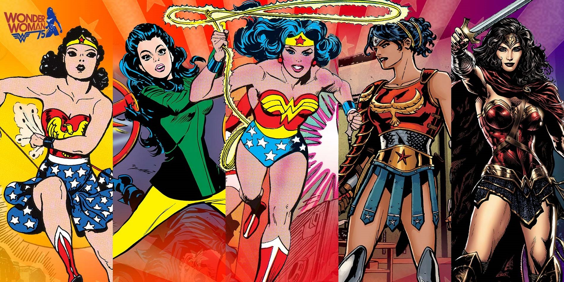 0b1f381d8 Wonder Woman's Costumes, Ranked | CBR