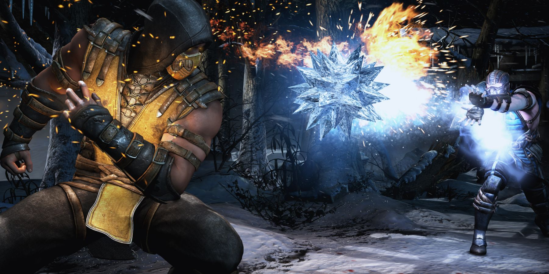 Finish Him 15 Unforgettable Mortal Kombat Fatalities Cbr