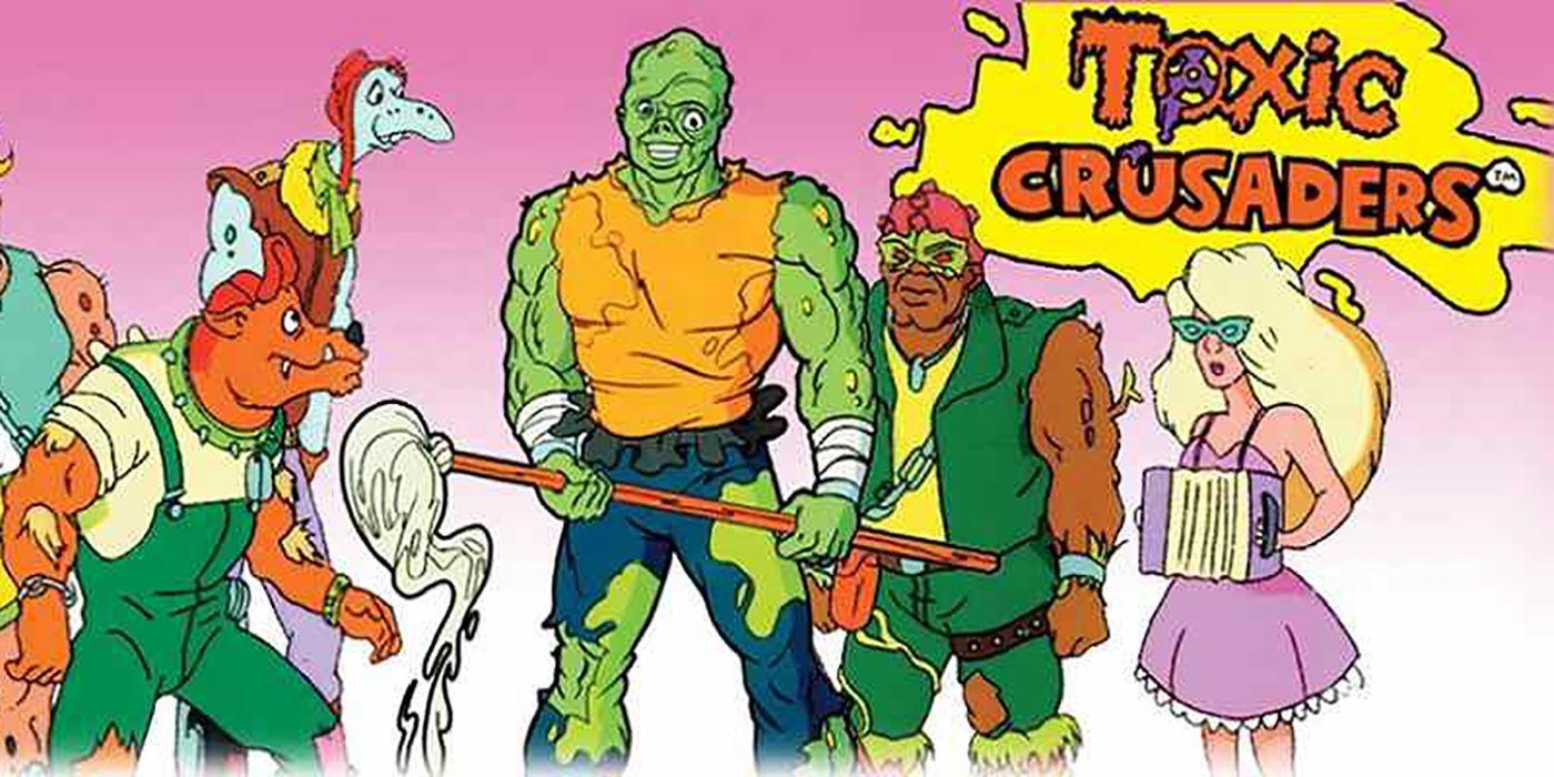 15 Forgotten Cartoons From The 90s Cbr