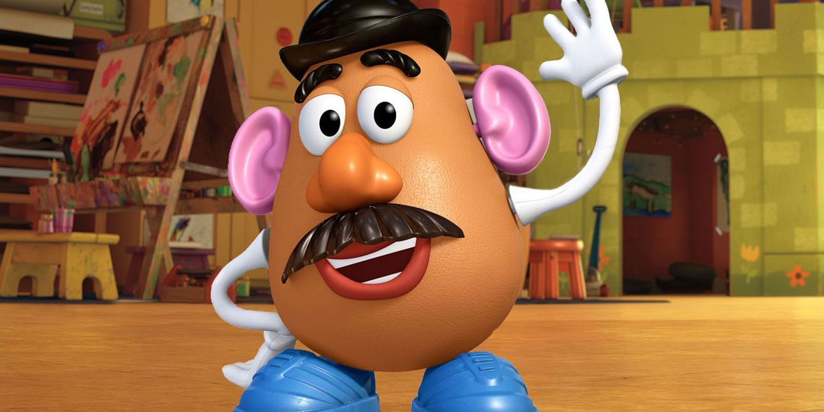 Toy Story 4: The Late Don Rickles Will Voice Mr. Potato Head