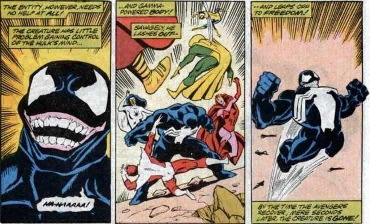Venomverse: The 15 Most DANGEROUS Versions of Venom, RANKED