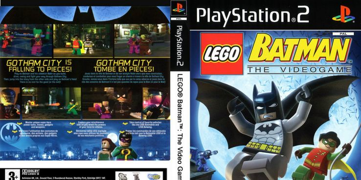 15 Best-Ever Superhero Games For The Playstation 2   CBR