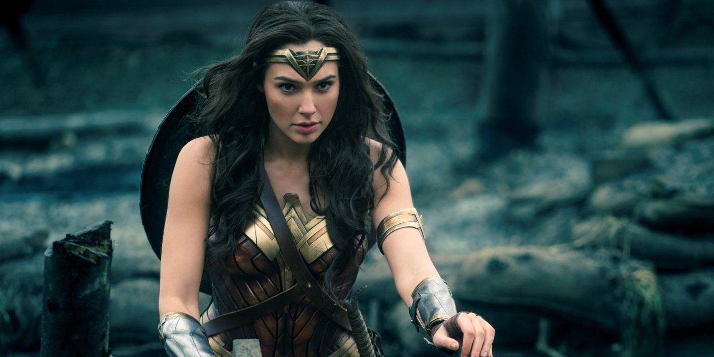 Justice League: Junkie XL Explains Wonder Woman's Aggressively Lethal Score