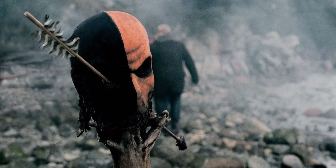 Deathstroke Was Never Meant to Be a Part of Arrow - At All | CBR