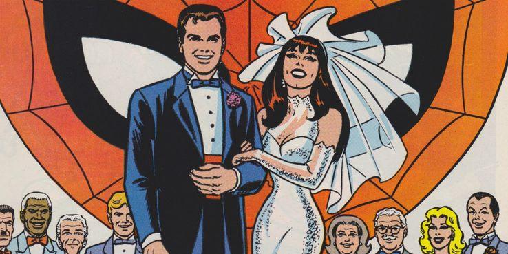 15 Women Spider-Man Has Romanced | CBR