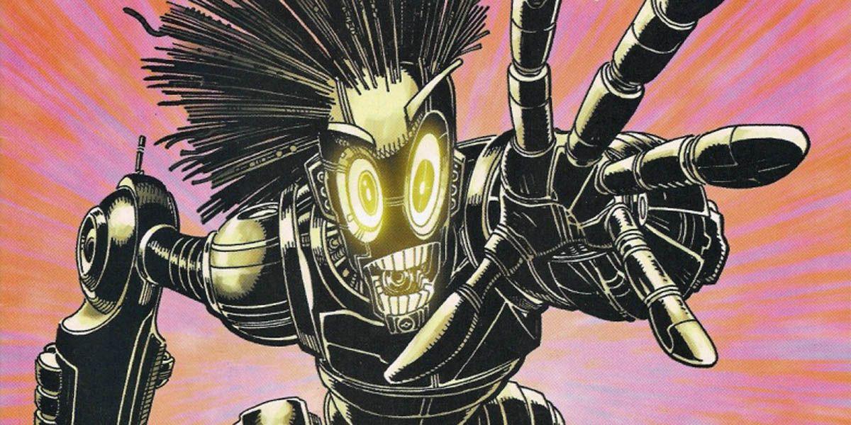 New Mutants' Warlock Joins Marvel Contest of Champions | CBR